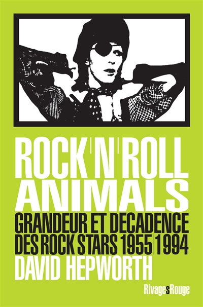 ROCK'N'ROLL ANIMALS